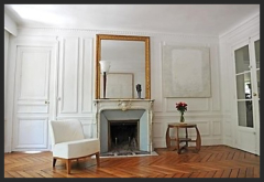 entreprise de renovation, entreprise de batiment, renovation appartement paris, travaux appartement paris