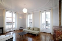 APPARTEMENT PARIS TRAVAUX PEINTURE RENOVATION