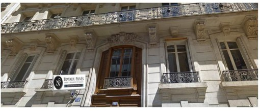 travaux, APPARTEMENT, PARIS, RENOVATION, peinture