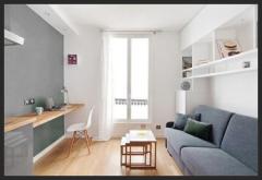 travaux, appartement paris, rénovation, entreprise batiment