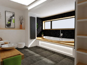travaux, paris, renovation, appartement,salle de bain
